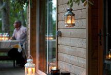 lighting outdoor