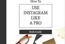 Instagram like a pro