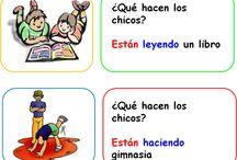 gerundium på spansk