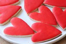 Valentine's Day Treats / Valentine's Day Treats, Valentine's Day 2015, Valentine's Day
