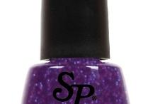 Salon Perfect - Neon Pop Nail Lacquer