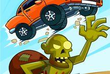 Zombie Road Trip Mod Apk 3.17 Mod Money