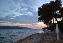 Scenery / Krajobrazy, widoki, wschody i zachody słońca... Uchwycone momenty.