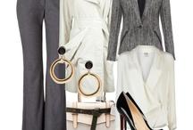 Work it / Women's fashion at work / by Sass G