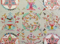 MARG SAMPSON GRORGE QUILTS