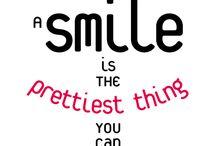 Smile/Happy