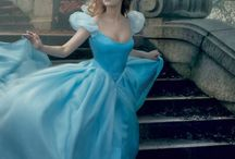 02PHO / Fairy tales for photography of Cinderella