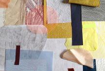 Textile & Patterns