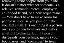Life | Words