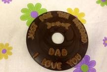 Fathers' Day Chocolates / Chocolates