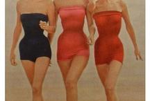 """WOMEN / """"Tous les hommes craignent de se faire posséder par une sirène."""" Paule Constant"""