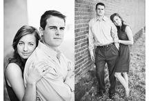 wedding photo ideas / by Allison Jean