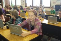 Technology in Schools / What's the status of technology integration in your school? / by HSTRY