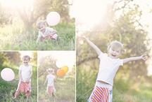 olivias 3rd birthday ideas / by Kat Pritt