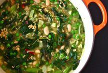 recipes - soups n stews / by Tonya Ricucci