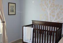 Declan's room