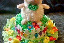 Easter bonnet ideas for dandy