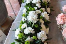 Svadobná dekoracia