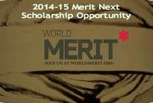 April 07, 2014 Updated New Scholarships / List of scholarships for International and Domestic Students. Applicants are advised to visit the main website for the application deadline and procedures.