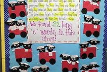 Classroom Ideas / by Diane Krumm