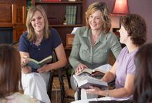 Book Club Ideas.. / Ideas for the book club I've wanted to start for years... / by Jordana M. R.
