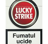 Lucky Strike / Lucky Strike Cigarettes for Sale: Blue, Red and Menthol. Order cheap Lucky Strike Smokes: http://cigarettesforsales.com/smoke/lucky-strike