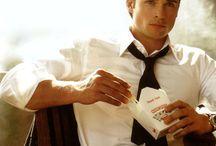Hotties / Hot Men...graaaawwwwllll