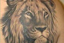 animales tattoo