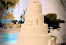 Bolos de Casamento / cakes, cakes e mais cakes