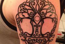 Tattoo ideeën / Mogelijke tattoos
