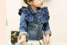 Lauren's outfit inspiration