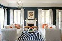 Living Room / by Linda Jankowski