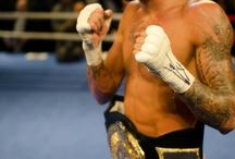 Boxing / Shots I have taken