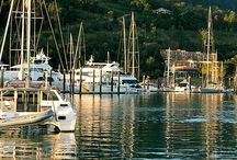 Yacht and Marine Services & Products