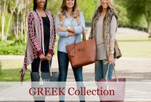 Monogram Greek Collection / Monogram Greek Collection from www.justmonograms.com