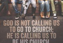 Iglesia y Redes Sociales