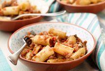 recipes | italian