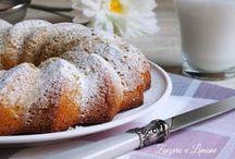 torta Coco e zenzero
