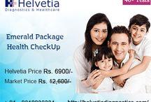 Helvetia Health Packages
