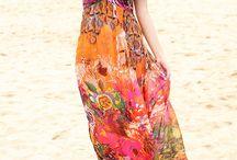 Maxi & Midi Dress