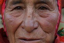 portret / twarze ludzi znanych i nie znanych