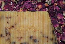 for the love of soap / jojoba & rose http://skin101.care/soap/for-the-love-of-soap/