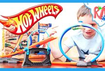 Hot Wheels KIDS Videos / Videos of kids playing Hot Wheels toys. Hot Wheels cars Hot Wheels tracks Hot Wheels cartoons Hot Wheels stories
