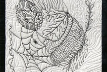 zentangle quilts