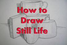 ArtEd: Still Life