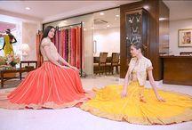 Indian Fashion / Elegant Sarees, handloom, Latest fashion, Jackets, Indian textiles, Potlis, Bridal Fashion