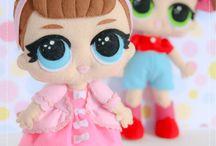 лол куклы