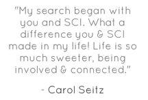 Testimonials / by SCI Social Capital Inc.
