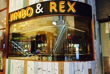Jimbo & Rex