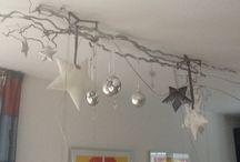 Beps decoratie ideeen / Zelfgemaakt